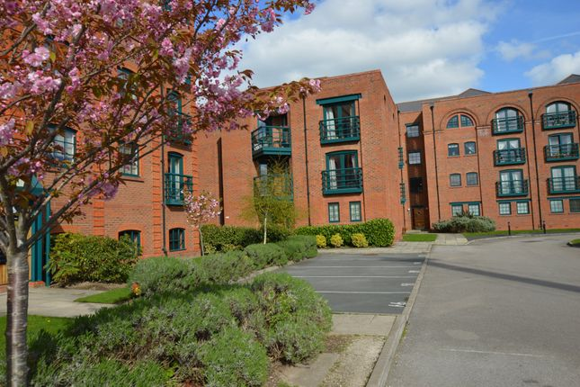 Thumbnail Flat for sale in Wharton Court, Off Hoole Lane, Chester