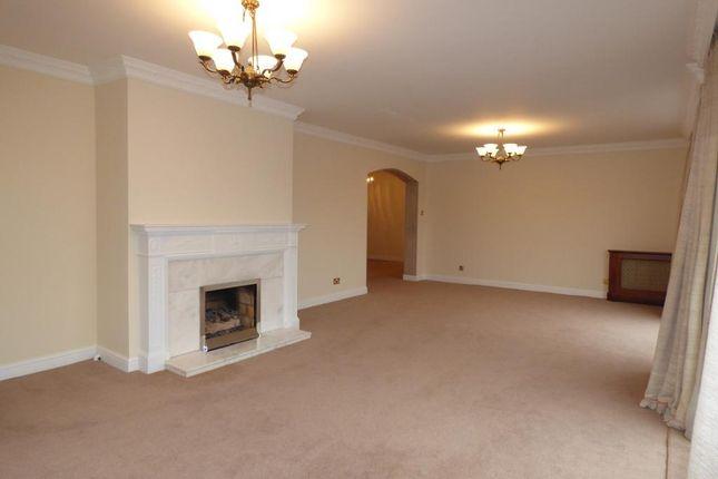 Thumbnail Flat to rent in Richmond Hill Road, Edgbaston, Birmingham