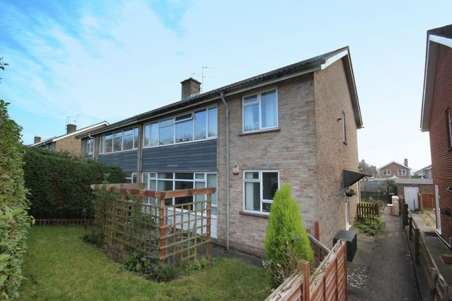 2 bed flat for sale in Northover Road, Westbury-On-Trym, Bristol