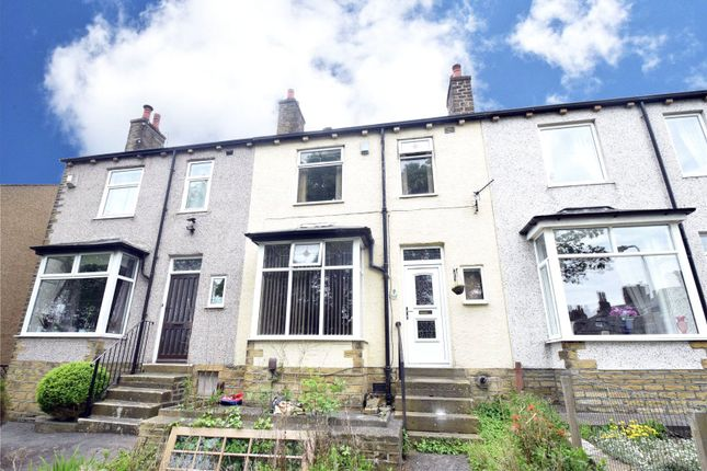 Thumbnail Terraced house to rent in Grafton Road, Keighley, West Yorkshire
