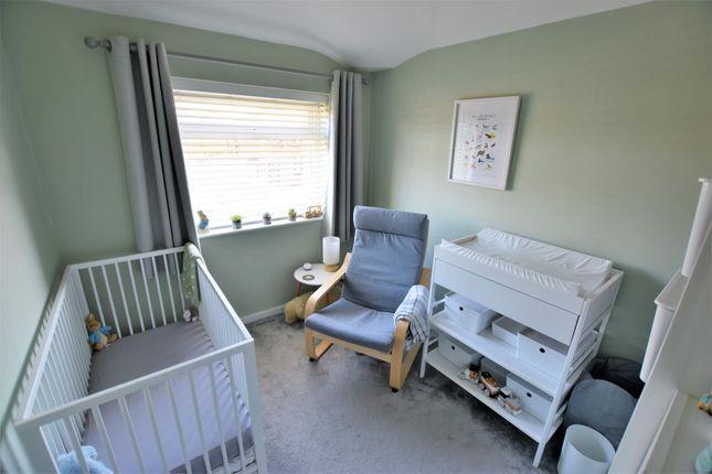 Bedroom of Farlands Drive, East Didsbury, Didsbury, Manchester M20
