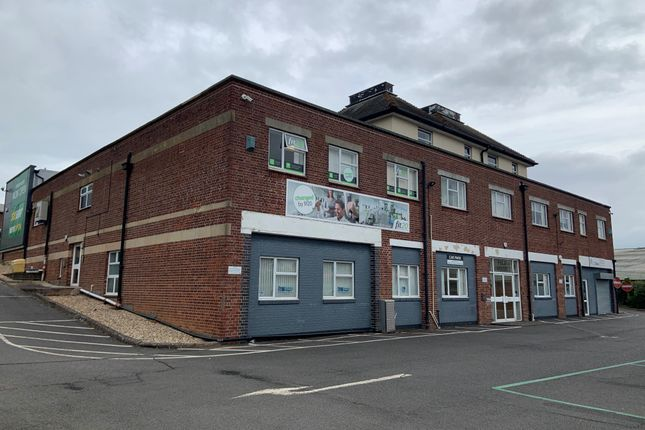 Thumbnail Office to let in Honiton Road, Exeter
