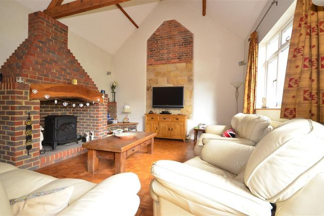 Thumbnail Property for sale in Lewes Road, Forest Row, East Sussex