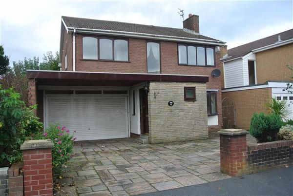 Detached house for sale in Winchcombe Road, Thornton-Cleveleys