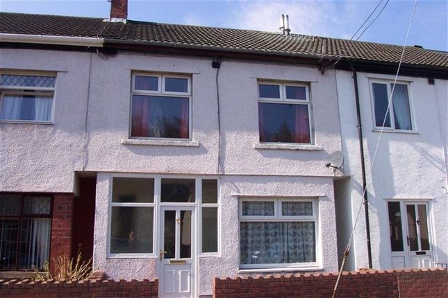 Thumbnail Property to rent in Graig View, Ynysddu, Newport