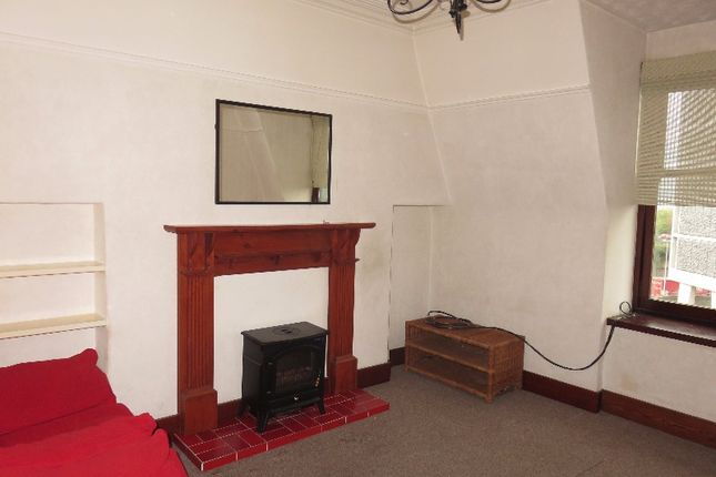 Thumbnail Flat to rent in Justice Street, City Centre, Aberdeen
