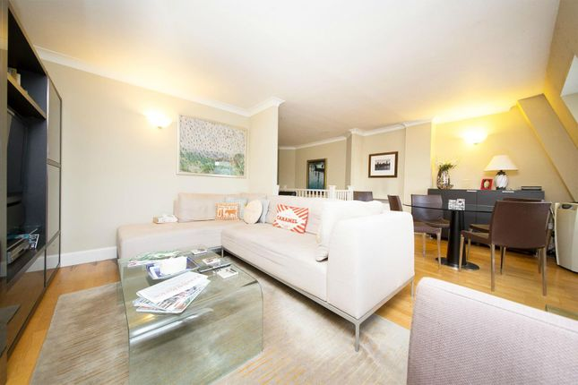 Thumbnail Property for sale in North Block, County Hall Apartments, 5 Chicheley Street, London