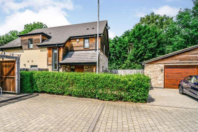 Detached house for sale in Impington, Cambridge, Cambridgeshire
