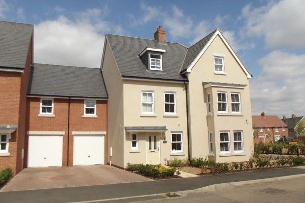 Thumbnail Property to rent in Walker Mead, Biggleswade