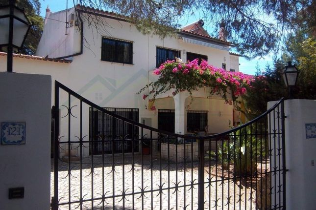 6 bed detached house for sale in Algoz E Tunes, Algoz E Tunes, Silves
