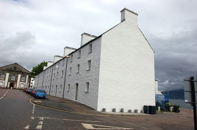 Thumbnail Flat for sale in Relief Land, Inveraray