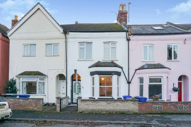 Thumbnail Terraced house for sale in Lisburn Road, Newmarket
