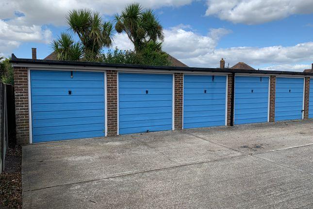 Garage, St. Floras Road, Littlehampton BN17