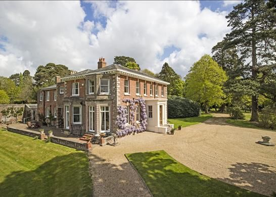Thumbnail Detached house for sale in Church Hill, Battle, East Sussex
