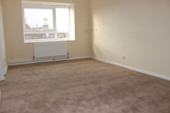 Thumbnail Flat to rent in Highgates, Back Sitwell Street, Derby