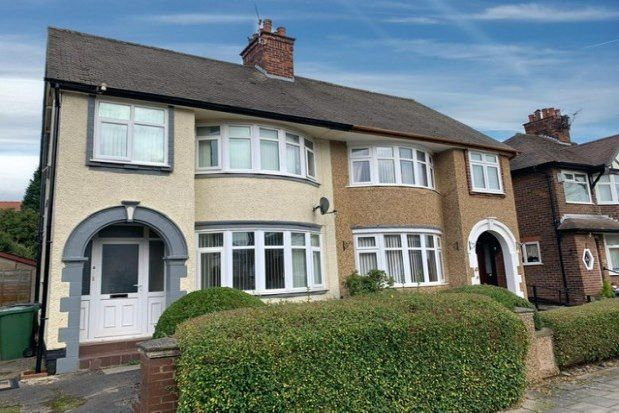 Thumbnail Property to rent in Anscot Avenue, Wirral