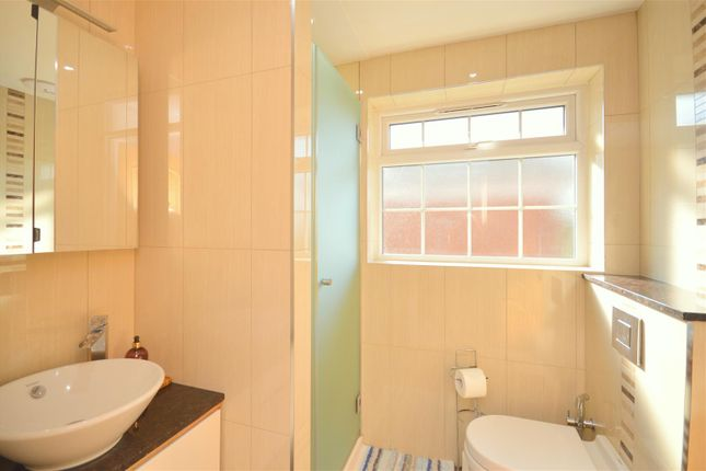Shower Room of High Beeches, Banstead SM7