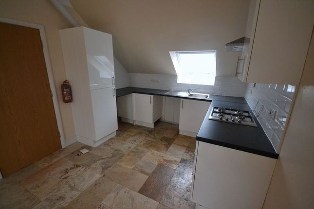 Thumbnail Property to rent in Llangan Road, Whitland