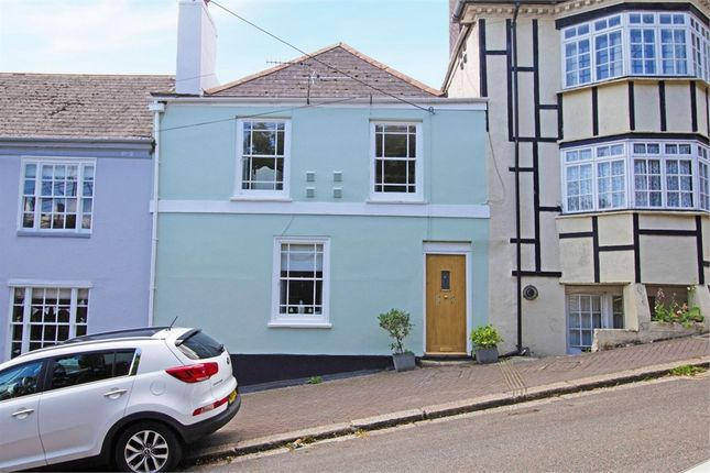 2 bed flat for sale in Lower Fore Street, Saltash, Cornwall PL12