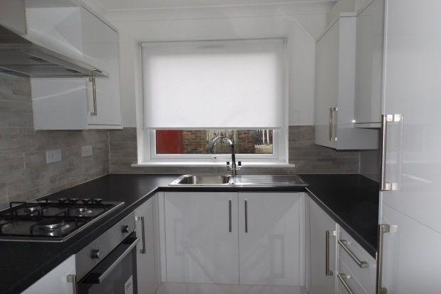 Thumbnail Flat to rent in Townhead Street, Kilsyth, Glasgow