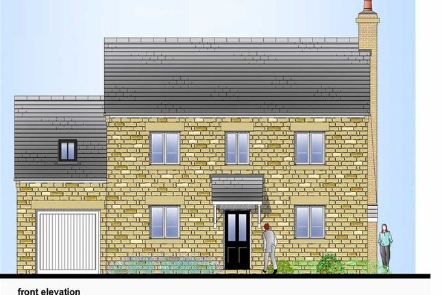 Land for sale in Single Plot, Fleur De Lys, Totley