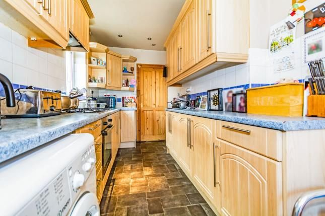 Kitchen of Delacourt Road, Manchester, Greater Manchester, Uk M14