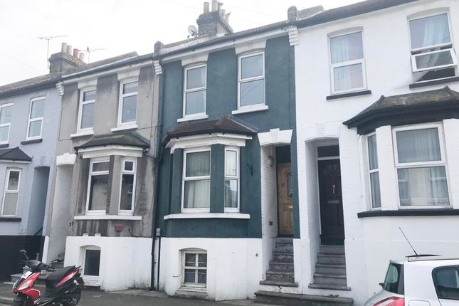 Thumbnail Block of flats for sale in 29 Ernest Road, Chatham, Kent