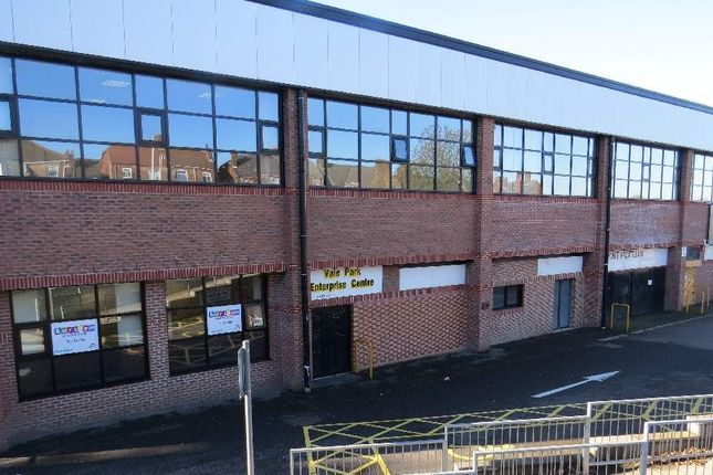 Thumbnail Office to let in Vale Park Enterprise Centre, Hamil Road, Burslem, Stoke-On-Trent, Staffordshire