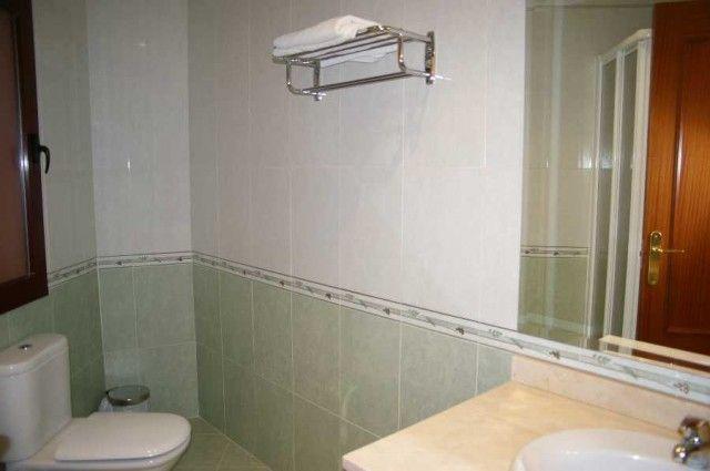 Shower Room of Spain, Málaga, Manilva