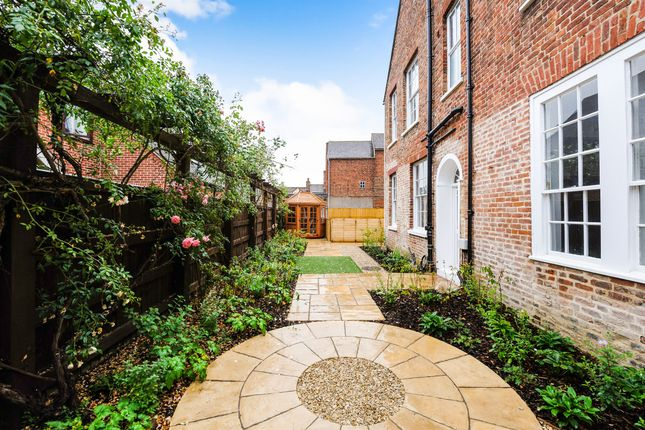 Thumbnail Flat for sale in Rutters Farm Court, Top Street, Charlton, Pershore