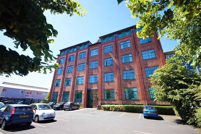 1 bed flat for sale in Moseley Road, Balsall Heath, Birmingham B12