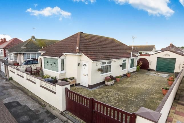 Thumbnail Property for sale in Sandbank Road, Towyn, Abergele, Conwy