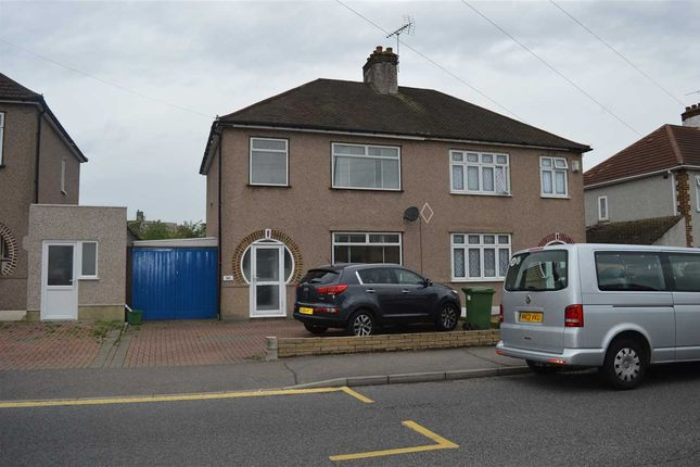 Thumbnail Property to rent in Bedonwell Road, Bexleyheath
