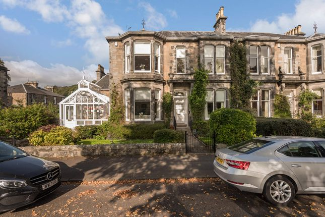 Thumbnail Flat for sale in 10A Victoria Square, Stirling