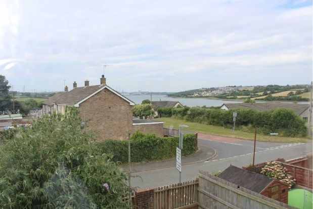 Thumbnail Property to rent in Howells Close, Monkton, Pembroke