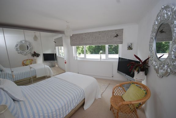 Bedroom 1 of Seafield Road, Sidmouth EX10