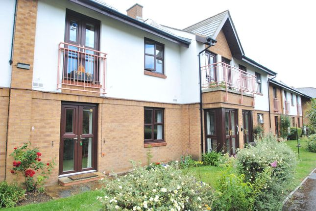 Thumbnail Property for sale in Rectory Court, Bishops Cleeve