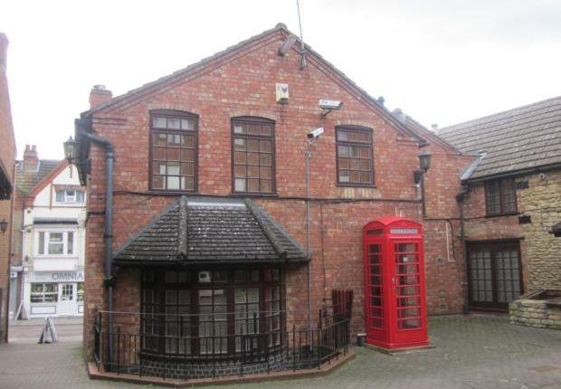 Thumbnail Flat to rent in Hamblin Court, Rushden