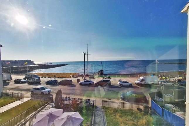 Thumbnail Flat for sale in Marine Terrace, Aberystwyth