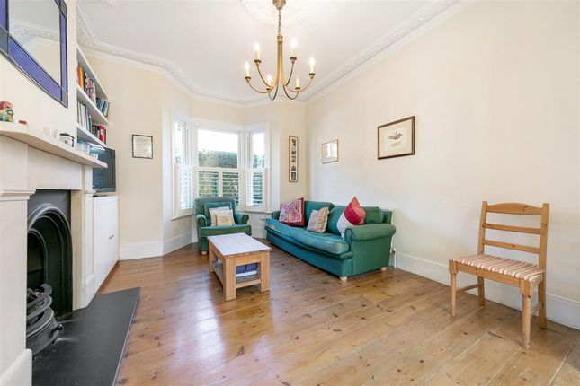 Thumbnail Terraced house for sale in Noyna Road, London