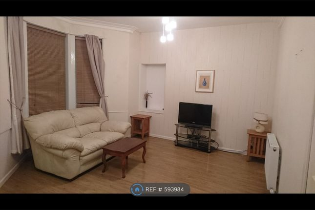Thumbnail Flat to rent in Knoxville Road, Kilbirnie