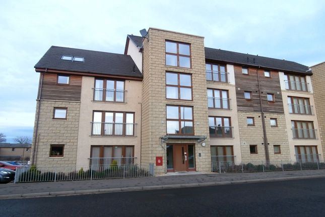 Thumbnail Flat to rent in South Street, Elgin