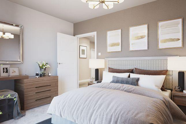 1 bedroom flat for sale in Northgate Road, Barking