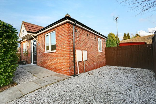 Thumbnail Bungalow for sale in Tilbury Road, Hull, East Riding Of Yorkshire