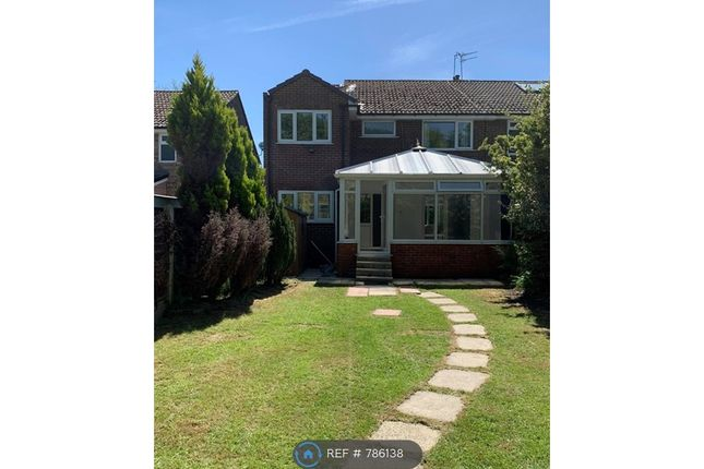 Thumbnail Semi-detached house to rent in Higher Lomax Lane, Heywood