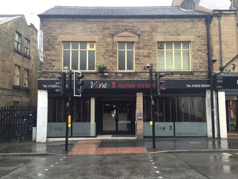 Thumbnail Commercial property for sale in River, Dale Road, Matlock