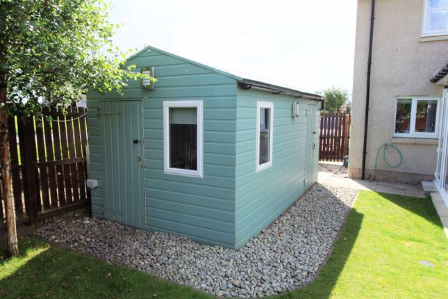 Property For Sale In Westhill Aberdeenshire