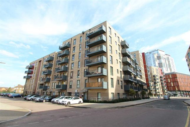 Thumbnail Flat to rent in Charcot Road, Edgware