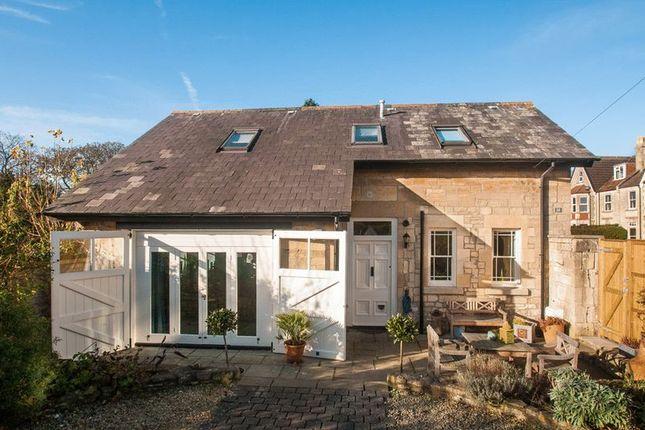 2 bed detached house for sale in Newbridge Hill, Newbridge, Bath