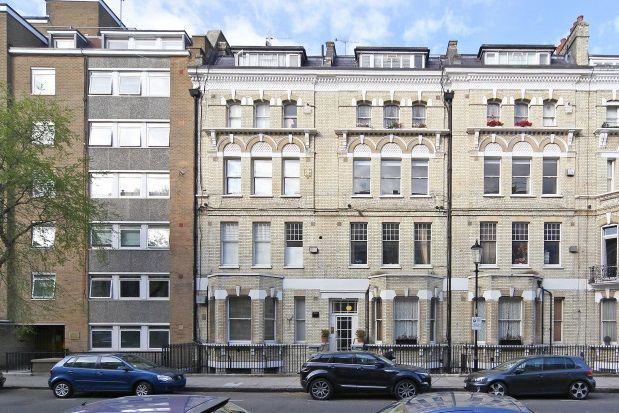Thumbnail Flat to rent in Elm Park Gardens, Chelsea